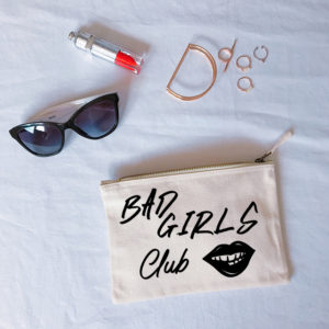 pochette bad girls club